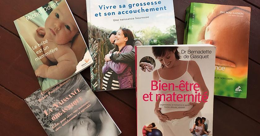 Les 5 Livres Qu On Devrait Recevoir Quand On Apprend Sa Grossesse Maeliss Doula Coach Parental Filliozat